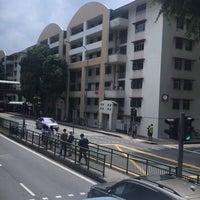 Foto scattata a Bus Stop 10091 (Bukit Merah Town Centre) da ferdy q. il 8/5/2018
