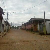 Photo taken at Rua da Baixinha - Angélicas by Jsilva b. on 5/18/2014