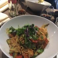 Photo taken at Eat@Meileken by Swen R. on 11/4/2016