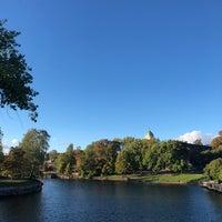 Foto tirada no(a) Suomenlinna / Sveaborg por Olga S. em 9/23/2018