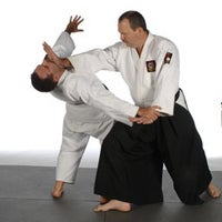 Photo taken at Aikido Canada by Aikido Canada on 3/22/2014