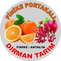 Photo taken at Dirman Tarım Ürünleri by Süleyman Dirman on 2/18/2018
