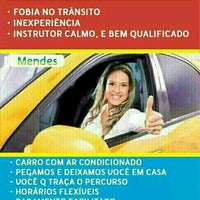 Photo taken at Auto Escola Veja by Instrutor Mendes A. on 3/2/2014