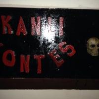 Das Foto wurde bei Kanlı Kontes von Furkan Ö. am 2/12/2016 aufgenommen