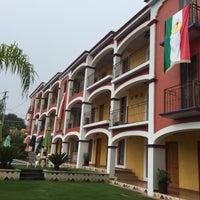Foto tomada en La Casona Tequisquiapan Hotel & Spa por Jaime L. el 9/16/2015
