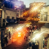 Foto tomada en Samatya Balık Lokantası por Mkl H. el 6/24/2014