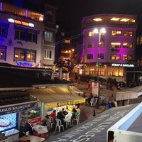 Foto tomada en Samatya Balık Lokantası por Mkl H. el 11/9/2014
