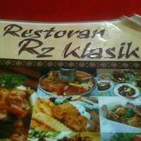 Photo taken at Restoran RZ Klasik by Deiya M. on 3/3/2013