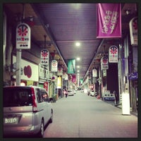Photo taken at 中央ぎんざ通り by 大橋 隆. on 5/18/2013