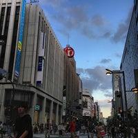 Photo taken at Isetan by 大橋 隆. on 9/1/2013