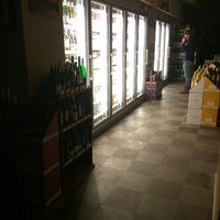 Photo taken at Jersey Wines & Spirits by Trevor R. on 4/5/2014