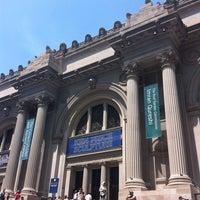 Photo taken at Metropolitan Museum of Art by Lianne F. on 6/22/2013