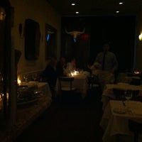 Photo taken at Chimichurri Grill by Lianne F. on 12/6/2012