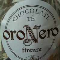Photo taken at ORONERO by Marcelle on 10/5/2013