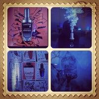Photo taken at Galeria de Arte A.M.S Marlborough by Constanza C. on 7/31/2013