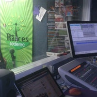 Photo taken at Radio Raices by Ese Z. on 6/19/2014