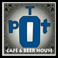 Photo taken at T-POT Beer House by Tio s. on 2/18/2014