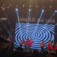 Photo taken at Trung tâm Ca nhạc Lan Anh by Xi Muoi on 7/10/2015