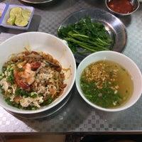 Photo taken at Hủ tíu Nam Vang Đạt Thành CN2 by Xi Muoi on 7/20/2014