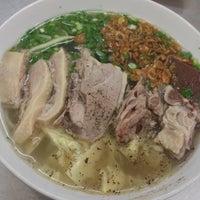 Photo taken at Bún Vịt - Lê Văn Sỹ by Xi Muoi on 12/15/2015