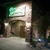 photo taken at olive garden by tim c on 832013 - Olive Garden Buena Park