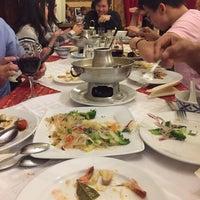 Photo taken at Bangkok Thai Restaurant by Osman D. on 9/23/2016