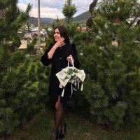 Photo taken at Кути by Taya S. on 4/16/2017