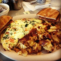 Photo taken at Stella's Diner by Michele W. on 1/13/2013