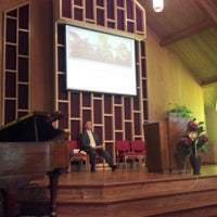 Photo taken at Downers Grove SDA Church by Dustan D. on 8/10/2013