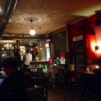 Das Foto wurde bei Café Morgenrot von Lucia L. am 10/31/2014 aufgenommen