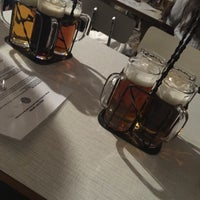 Photo taken at Czech Beer Museum Prague by Hanna M. on 2/6/2018