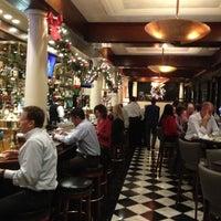 Photo taken at Birk's Restaurant by Yoshinori H. on 12/14/2012