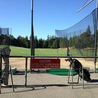 Photo taken at Sunken Garden Golf Course by Yoshinori H. on 7/14/2013
