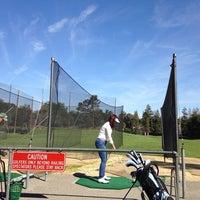 Photo taken at Sunken Garden Golf Course by Yoshinori H. on 3/16/2014