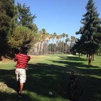 Photo taken at Sunken Garden Golf Course by Yoshinori H. on 9/6/2014