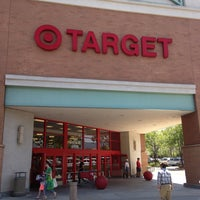 Photo taken at Target by Yoshinori H. on 5/11/2013