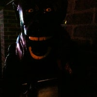 Photo taken at 5 Monkeys by Sookga on 11/24/2012