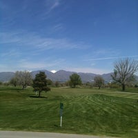 Photo taken at Glendale Golf Course by Sookga on 5/3/2013