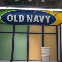 Photo taken at Old Navy by Abbey W. on 2/25/2013