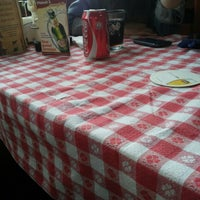 Photo taken at Pizzeria Due Amici by Claudia M. on 5/9/2014