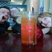 Photo taken at Sun Liquor Lounge by Alex G. on 5/5/2013