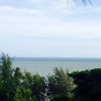 Photo taken at Ao Krating by Kambum R. on 6/29/2014