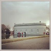 Photo prise au Cal Anderson Park par Jessica K. le2/23/2013