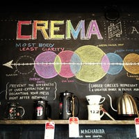 Photo taken at CREMA by Jessica K. on 3/30/2013