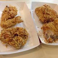 Photo taken at KFC by Duangporn J. on 5/10/2014