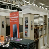 The Home Depot - 9105 Airport Road