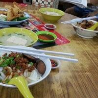 Photo taken at Restoran New Seaview 新海景茶餐室 by TAN M. on 11/24/2012
