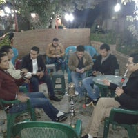 Photo taken at 3 Stars Cafe by Ahmed H. on 2/15/2014