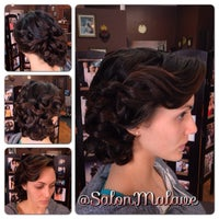 Photo taken at Salon Malave by Salon Malave M. on 2/14/2014