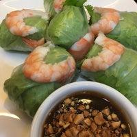 Photo taken at Viet Nam Deli Cafe by Hubert P. on 7/12/2017